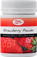 Super Sprout Strawberry Powder