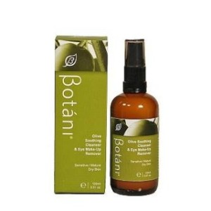 Botáni Olive Soothing Cleanser