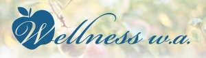 Wellness WA website Logo