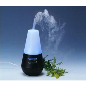 Ionmax Ion108 Aroma Diffuser Ionic Humidifier diffusing cool water mist