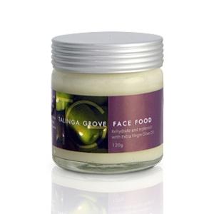 Talinga Grove Nourishing Face Food Jar 120g