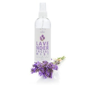 Echolife Lavender Facial Mist Calming 250mL