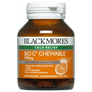 Blackmores Bio C Chewable