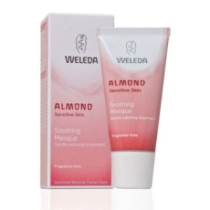Weleda Almond Soothing Facial Masque for Sensitive Skin