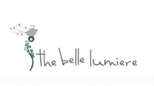 The Belle Lumière Blog Banner