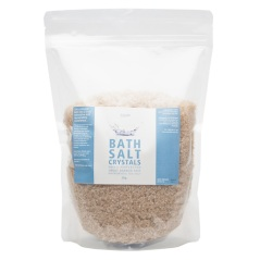 Echolife Macrobiotic Sea Salt Bath Crystals