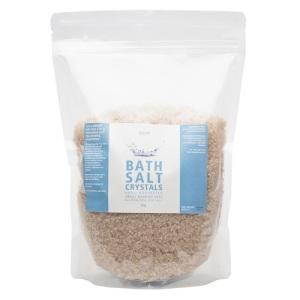Echolife Macrobiotic Sea Salt Bath Crystals