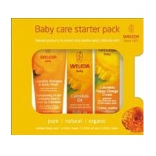 Weleda Baby Care Starter Pack