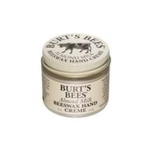 Burt's Bees Almond Milk Beeswax Hand Creme 57g