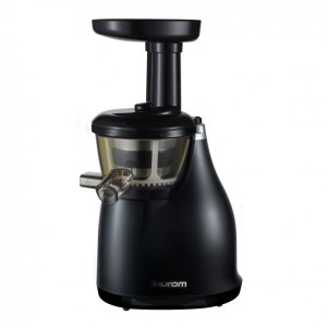 Hurom Slow Juicer Menu : The Hurom Juicer: now available in black! The Echolife Blog