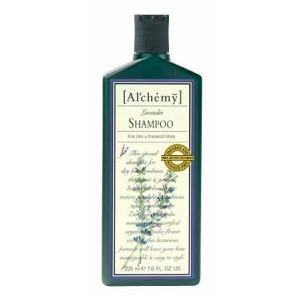 Alchemy Lavender Shampoo 225mL