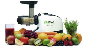 Oscar Vital Max 900 Cold-Press Juicer