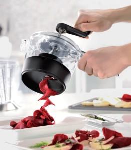 Gefu Spiralfix Spiral Cutter Kitchen Tool