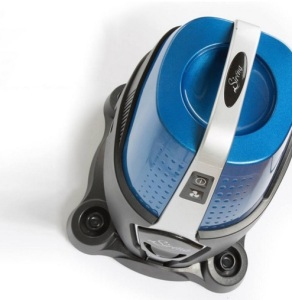 Sirena System Water Filtration Vacuum Cleaner Reservoir for stand-alone use